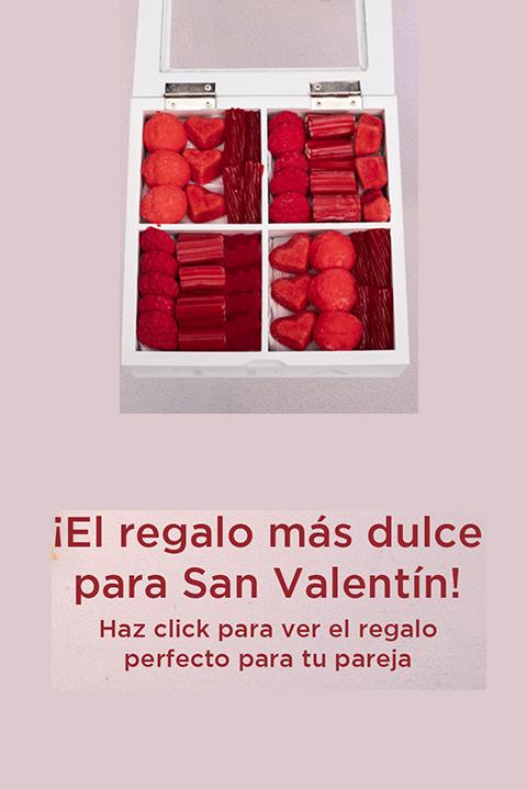 Banner móvil san valentin